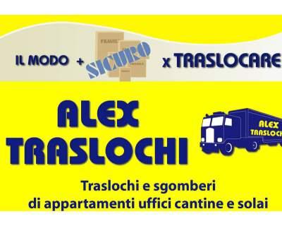 traslochi alex traslochi milano italia nazionali traslocare