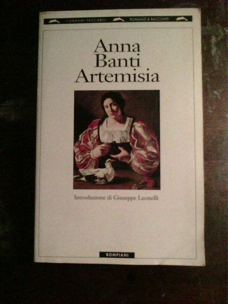 Anna Banti - Artemisia