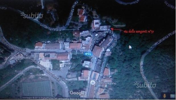 APPARTAMENTO CASAPE prov roma