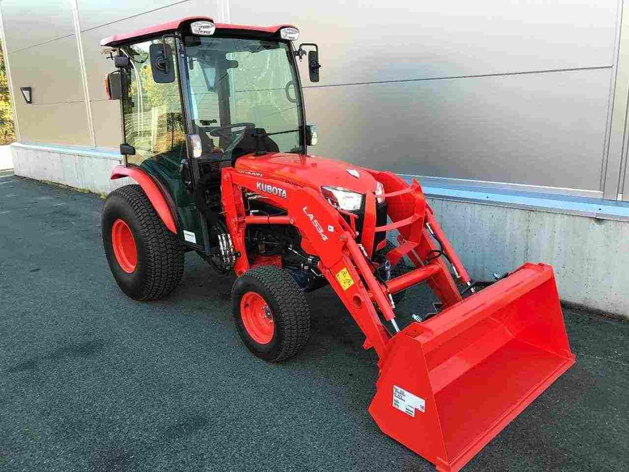 Kubota B3150 m / carico