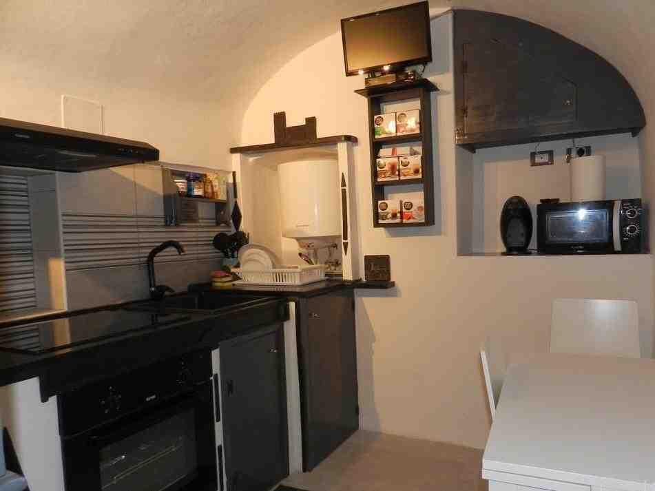 Appartamento in Seborga (IM)