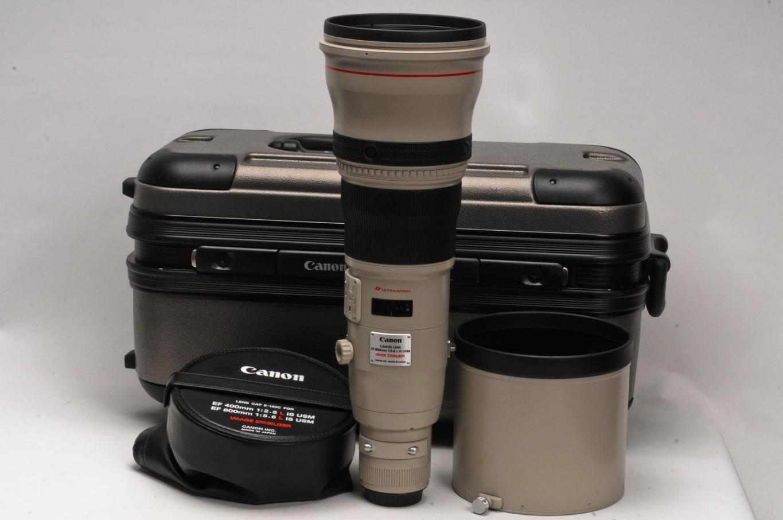 Canonn EF 50 mm ottime condizioni