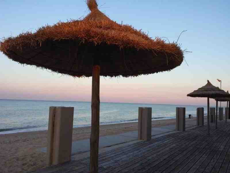 Ristorante e campeggio sul mare (in vendita)