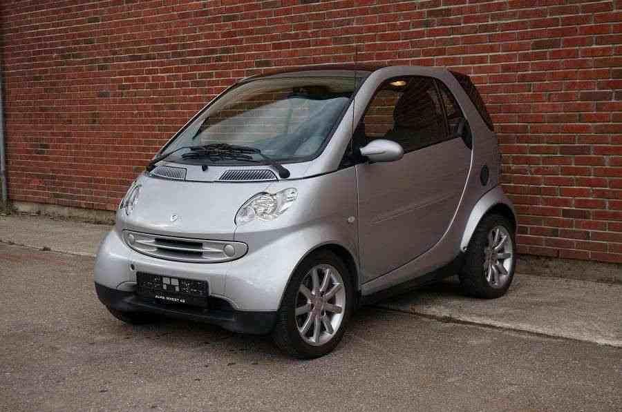 Smart Fortwo Coupe in vendita