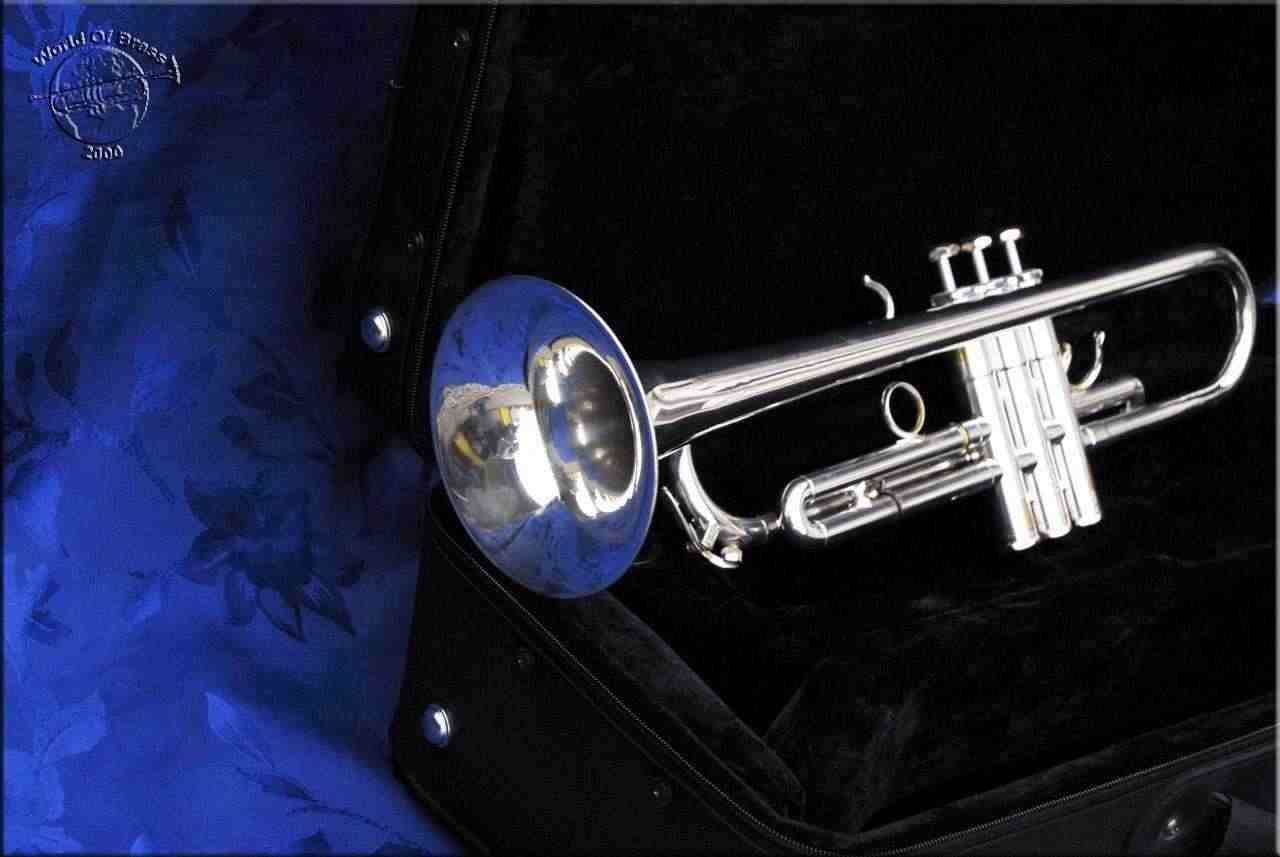 Tromba Schilke Chicago B4 Campana da 12.7
