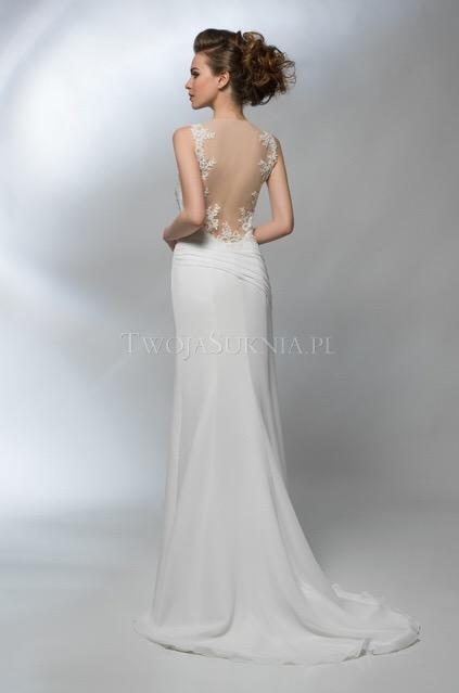 Vestiti da sposa nuovi