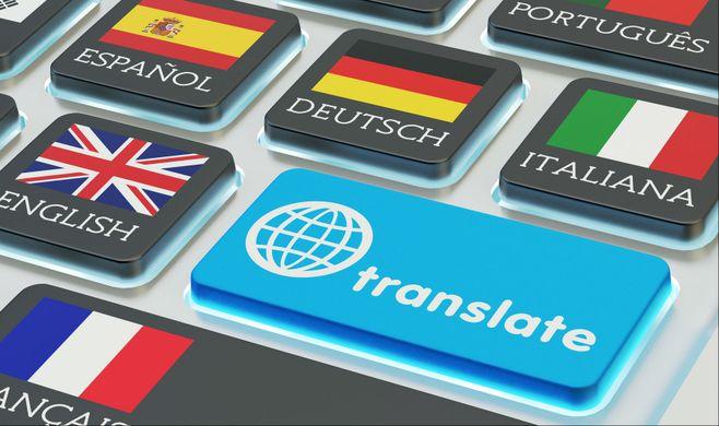 Lezioni private e traduzioni a domicilio