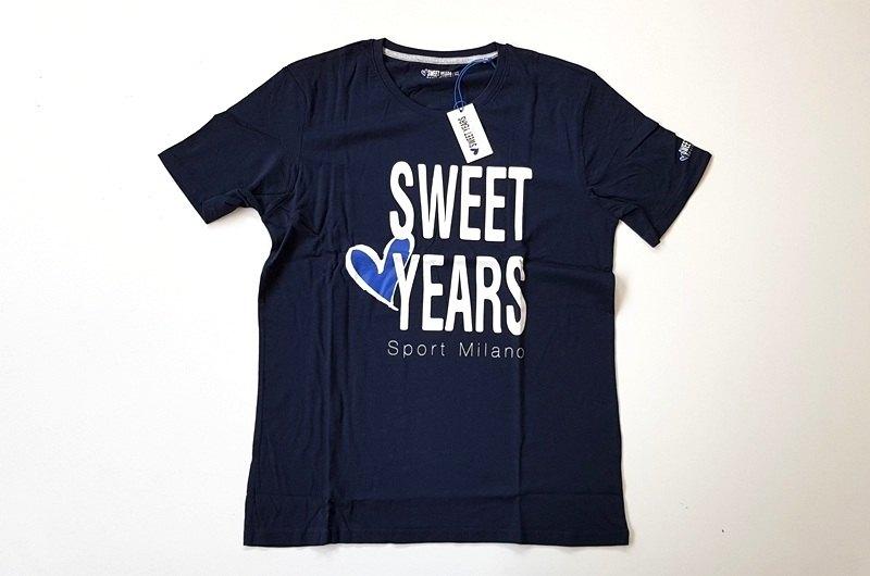 T-shirt uomo Sweet Years.