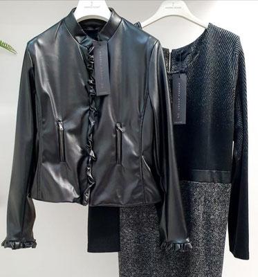 stock abbigliamento firmato Made in Italy multibrand