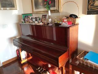 Pianoforte Richter usato vendesi