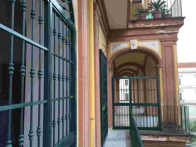 Afragola Piazza Municipio fittasi appartamento ristrutturato