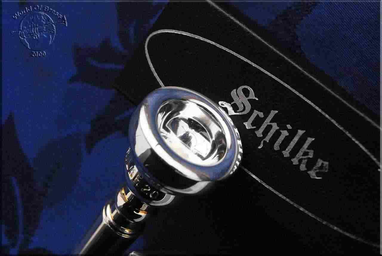 Imboccatura per tromba Schilke 20
