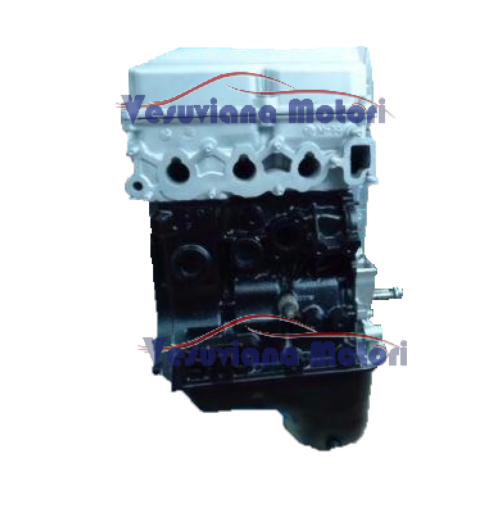 Motore Daewoo Chevrolet Matiz - Spark 800cc