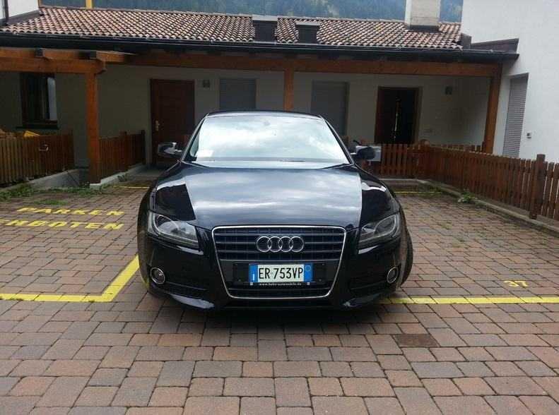 Audi A5 SPB 2.7 V6 2010