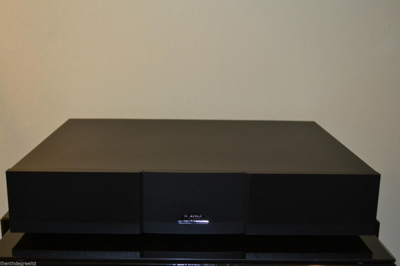 Amplificatore Naim NAP 300 + NAP 300 PS