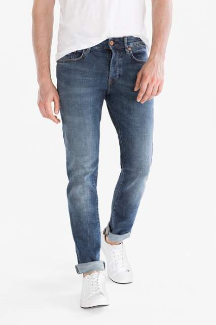 Stock 11.000pz. jeans uomo/donna FIRMATO Diesel, Replay, CK,...
