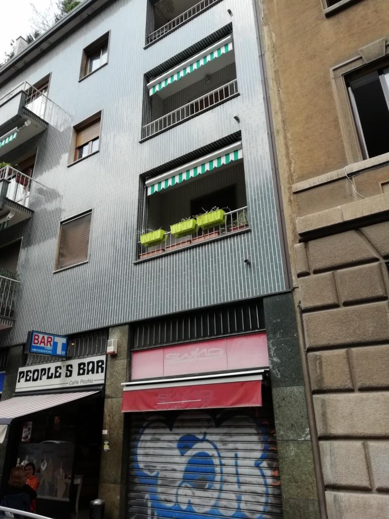 Ufficio in Sempione zona Citylife
