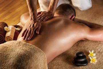 Massaggiatore salute e relax