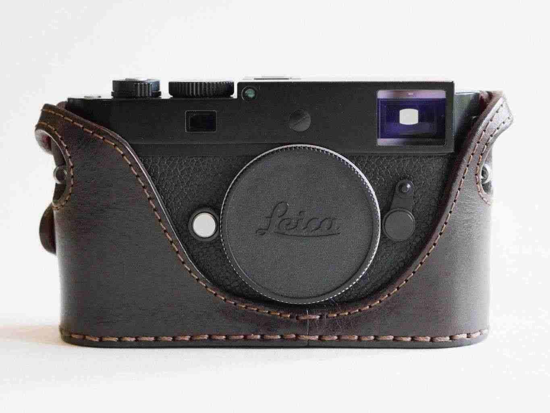 Leica M-D (Typ 262) Corpo nero