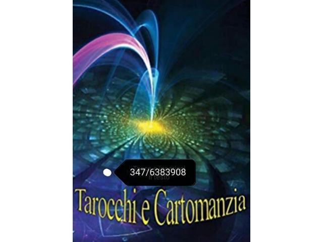 TAROCCHI  E CARTOMANZIA  CONSULENZA GRATUITA