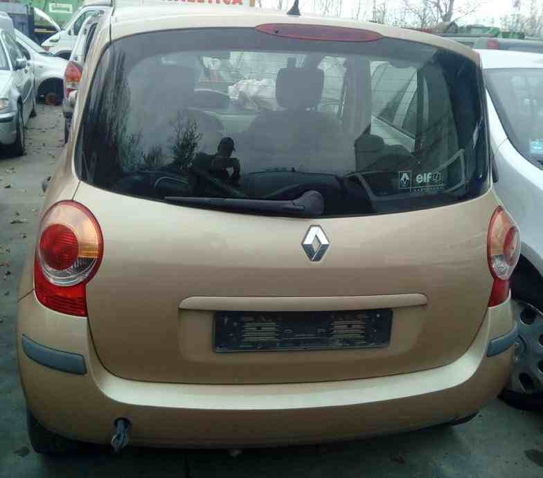 Portellone con lunotto Renault Modus