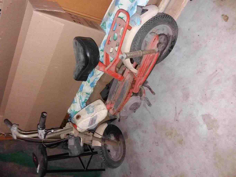 vendo moto d'epoca Fantic Motor