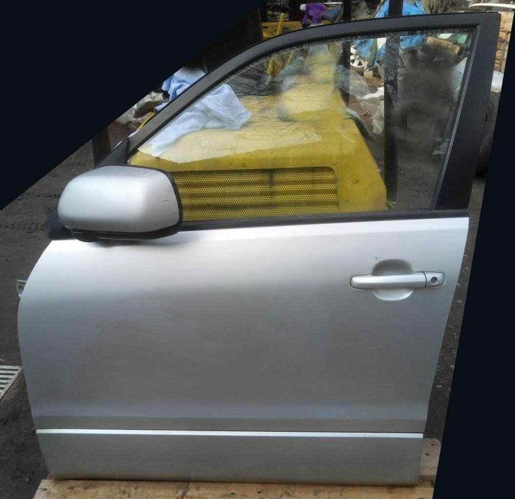 Porta portiera sportello Suzuki Grand Vitara 2008