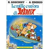 Le mille e un'ora di Asterix.