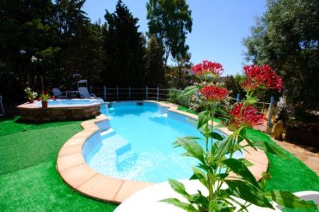 Mezza Pensione in Sardegna