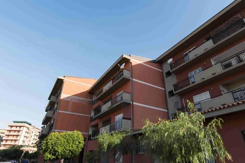 Appartamento vani 5 mq.120 luminoso - Corso Italia -PATERNO' (CT)
