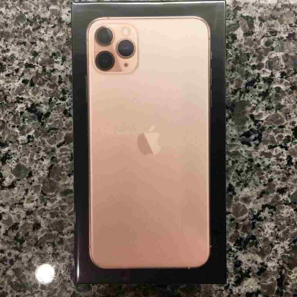 Apple iphone 11 pro max 512gb sconto prezzo