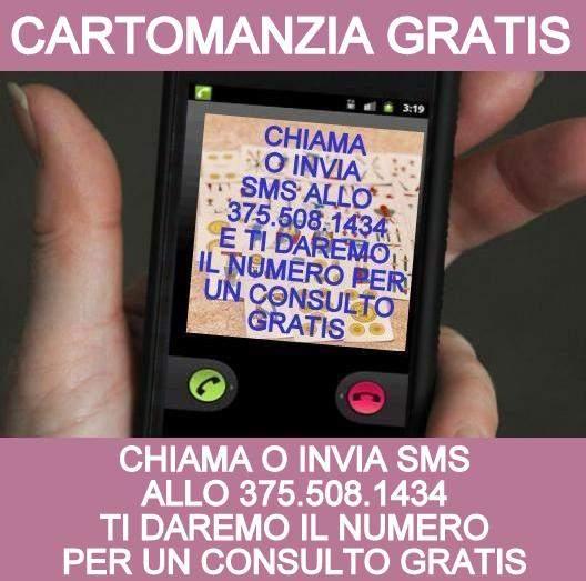 CARTOMANZIA GRATIS CON CARTOMANTE AURORA 3755081434