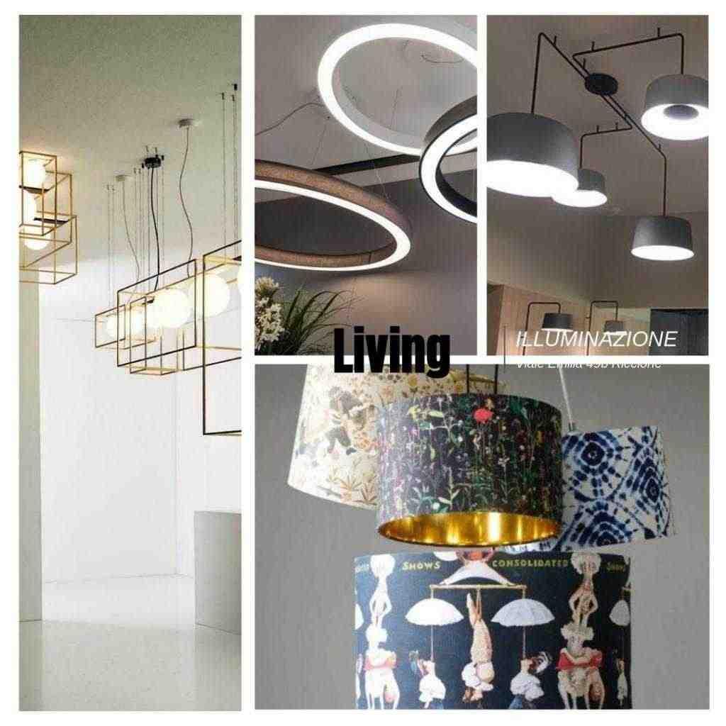 progetto luci x dare l'atmosfera alla tua casa