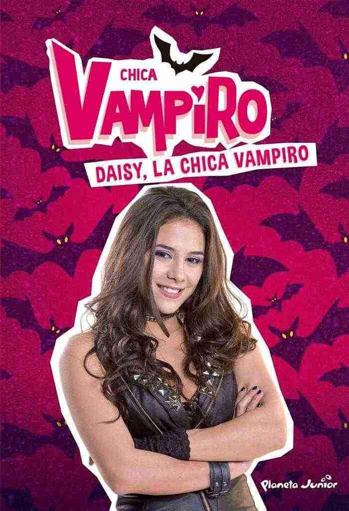 Telenovela Chica Vampiro