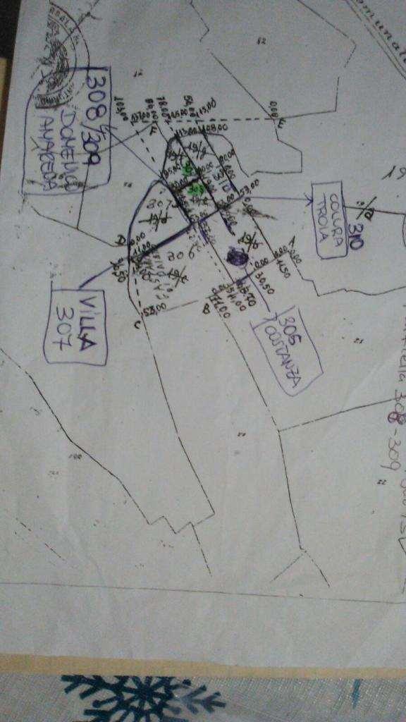 Terreno agricolo Lampedusa