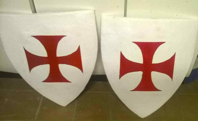Castelli Romani nel Medioevo