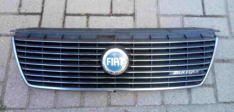 Mascherina / calandra Fiat Croma anno 2006