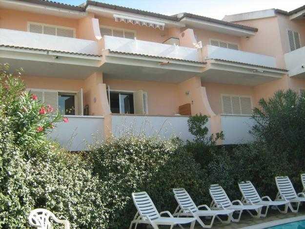Residence con Piscina in Sardegna ot