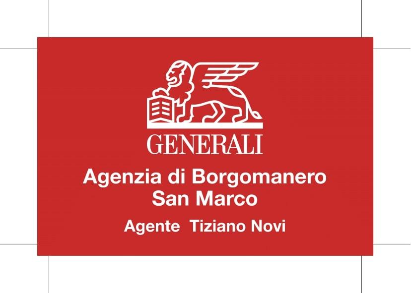 Consulente Previdenziale Generali Italia Borgomanero San Marco