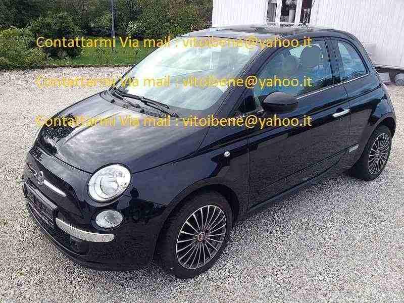 Vendo de Fiat 500X a 2000 euri