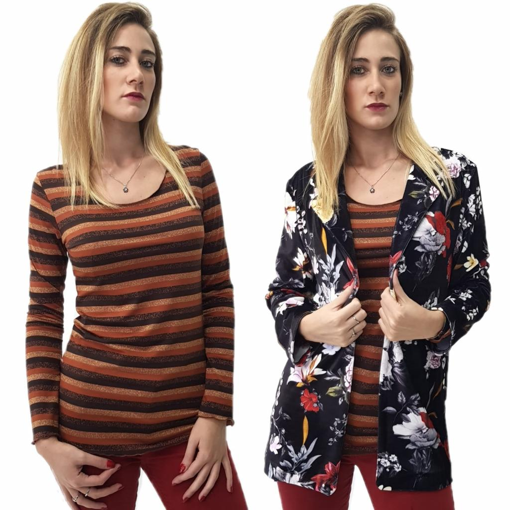Abbigliamento donna Everis