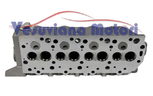 Testata Motore Nuova Mitsubishi 2.5 8v Td 4D56