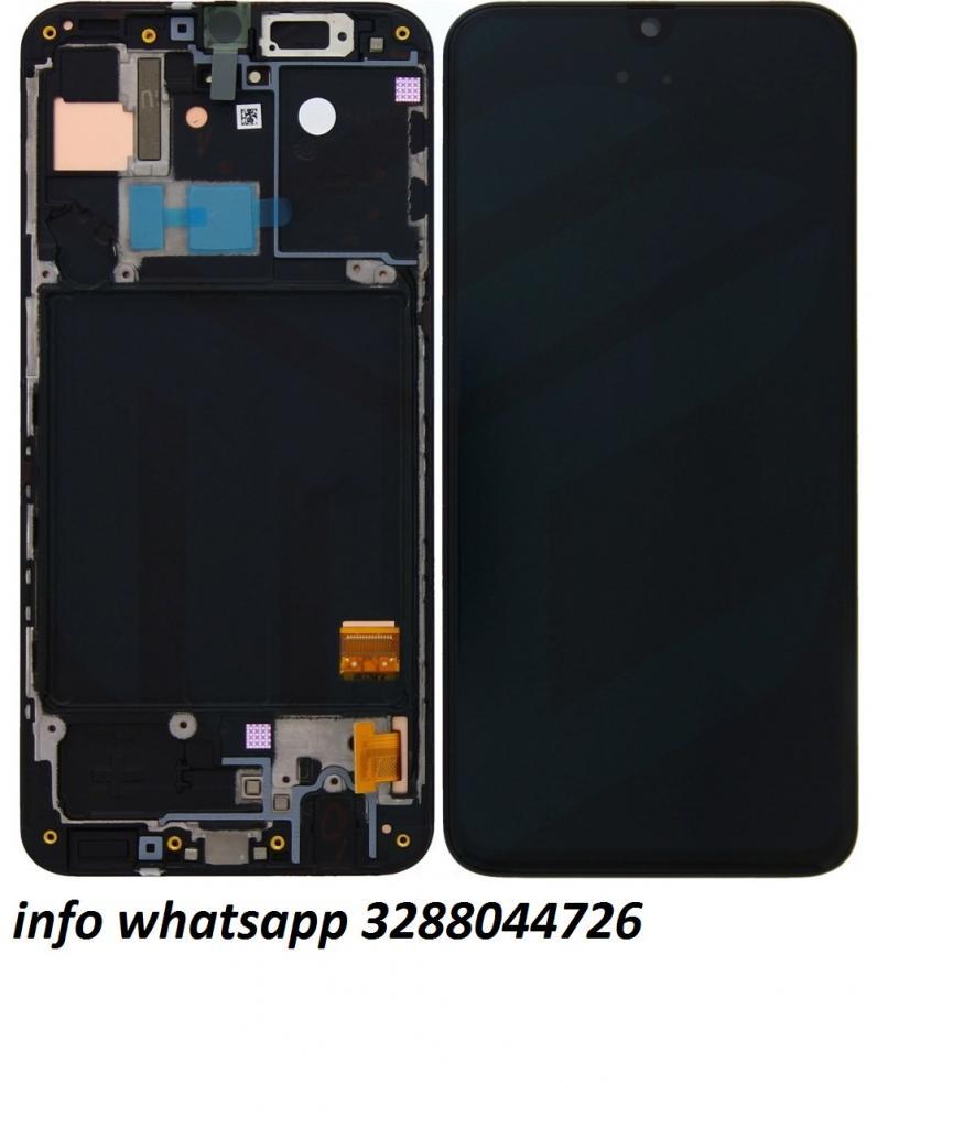 Lcd display samsung A10 A20 A30 A40 A50 A70 per altri modelli