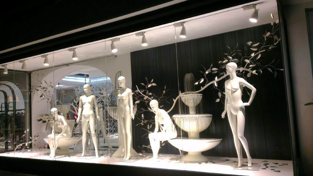 Corso di visual merchandising a NOV.2017 +Voucher Sconto 51% !