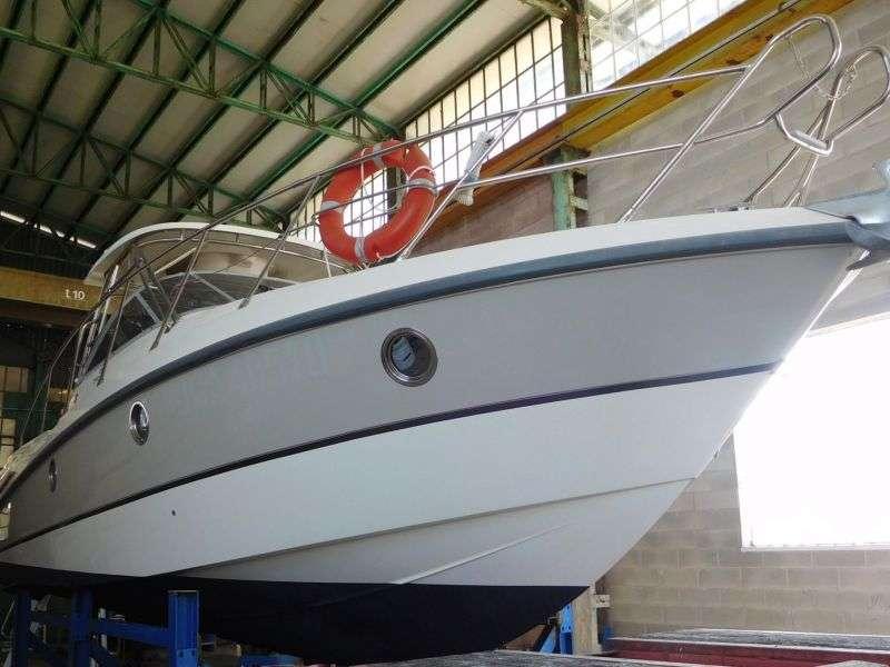 Cranchi Yachts Cranchi 32