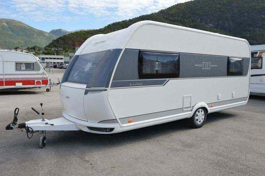 Hobby Excellent 495 UL 2015