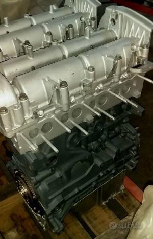 Motore Rigenerato Fiat Bravo 2.0cc 16v Multijet