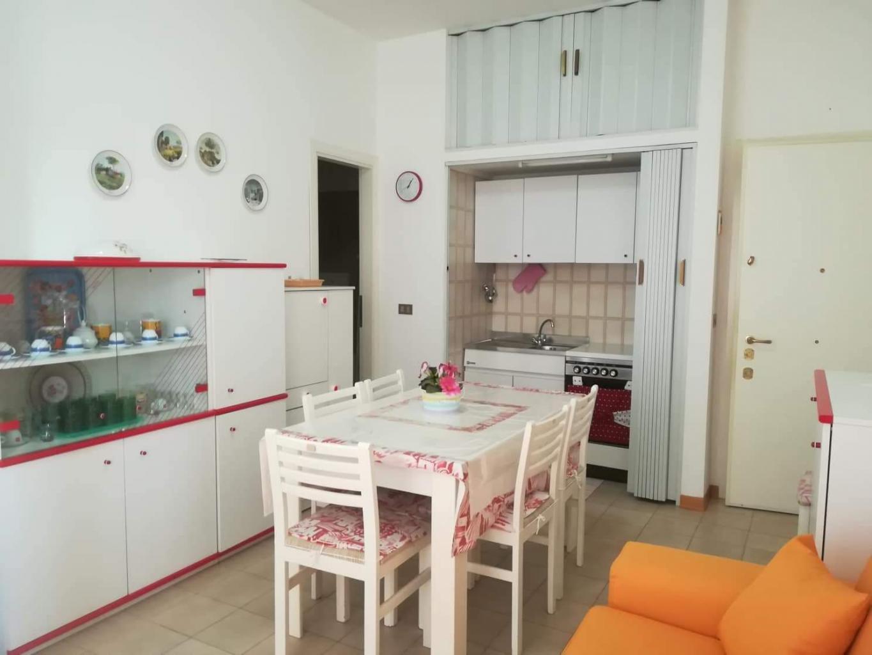Mini-appartamento mare San Salvo marina