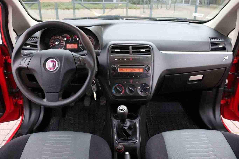 Fiat Punto 1.3 TD Multijet Diesel