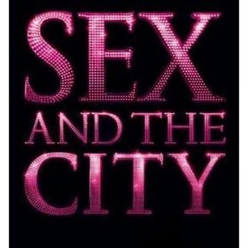 Vendo serie tv SEX AND THE CITY, tutte le stagioni!